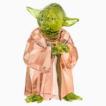 Star Wars – Master Yoda - Swarovski, 5393456