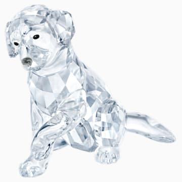 拉布拉多犬媽媽 - Swarovski, 5399004