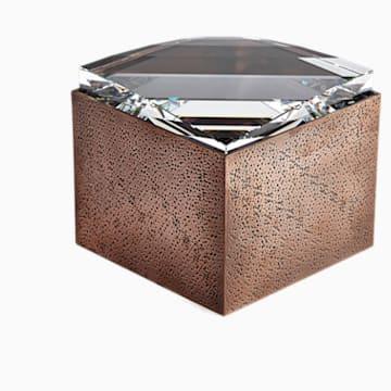 Boîte Lustra, petite, rouge - Swarovski, 5400970