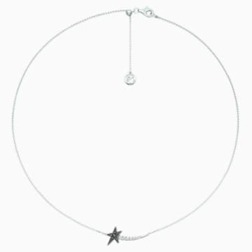 Wishful Shooting Star Necklace - Swarovski, 5401287