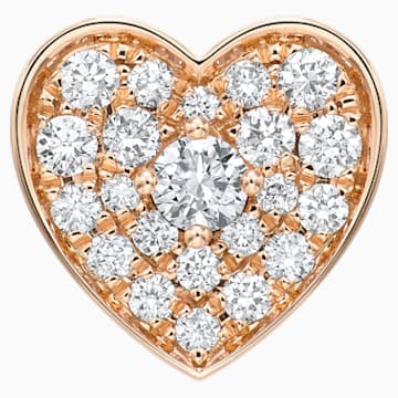 Petit Chic Heart Pendant - Swarovski, 5401331