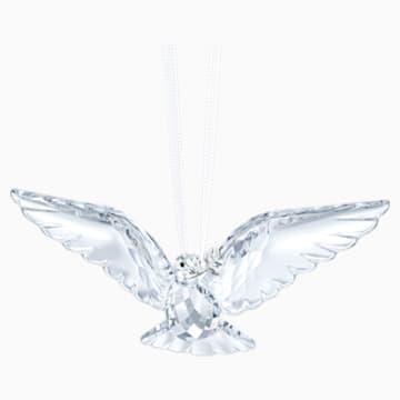 Decoración Paloma de la Paz - Swarovski, 5403313