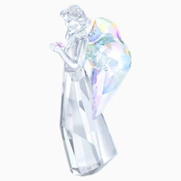 Engel mit Schmetterling - Swarovski, 5407431