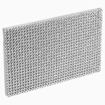 Atelier Swarovski Card Holder, Grey - Swarovski, 5415547