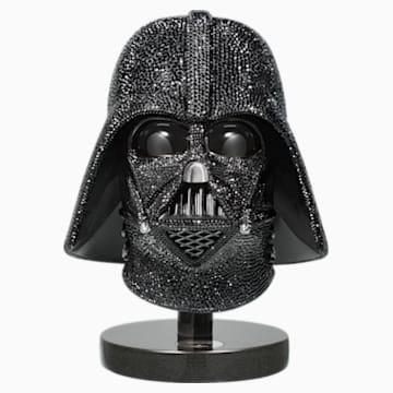 Star Wars – Casco di Darth Vader, Edizione Limitata - Swarovski, 5420694