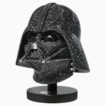 Star Wars – Darth Vader Kaskı, Sınırlı Üretim - Swarovski, 5420694