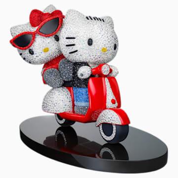 Hello Kitty y Dear Daniel, Edición Limitada - Swarovski, 5420967