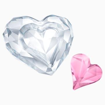 Inimă - Numai pentru tine - Swarovski, 5428006