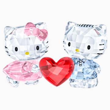 Hello Kitty & Dear Daniel - Swarovski, 5428570