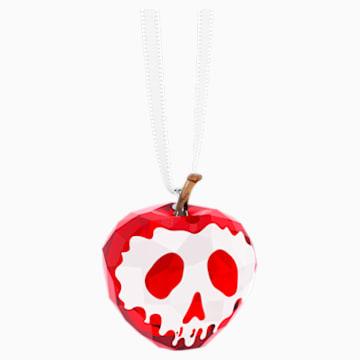 Giftige Appel-Ornament - Swarovski, 5428576