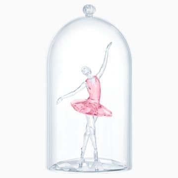Ballerine sous cloche de verre - Swarovski, 5428649