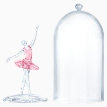 Campana di vetro con Ballerina - Swarovski, 5428649
