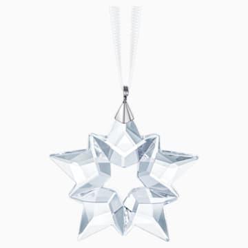 Decoración Estrella pequeña - Swarovski, 5429593