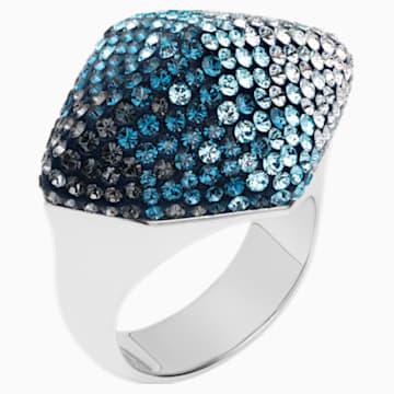 Moselle Ring, blau - Swarovski, 5433137