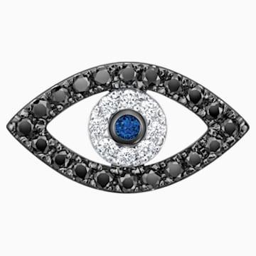 Just Myself Evil Eye Earring - Swarovski, 5436242