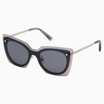 Swarovski-zonnebril, SK0201-16A, Grijs - Swarovski, 5447881