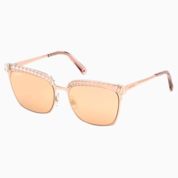 Swarovski Sonnenbrille, SK0196-33G, rosa - Swarovski, 5447883
