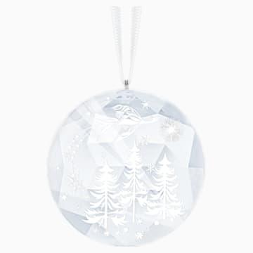 Winternacht Ornament - Swarovski, 5464872