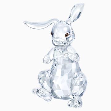 兔子 - Swarovski, 5464878