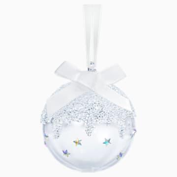 聖誕球掛飾 (小) - Swarovski, 5464884