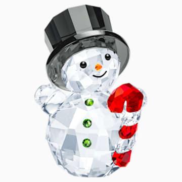 雪人與拐杖糖 - Swarovski, 5464886