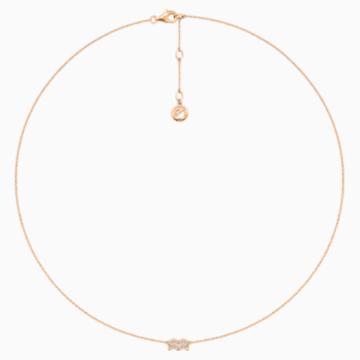 Zodiac 项链, 水瓶座 - Swarovski, 5468504