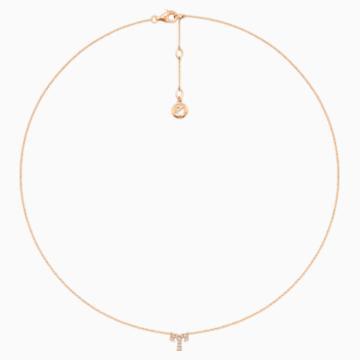Zodiac Necklace, Aries - Swarovski, 5468506