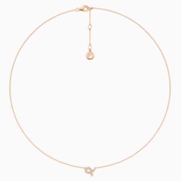 Zodiac 项链, 狮子座 - Swarovski, 5468511