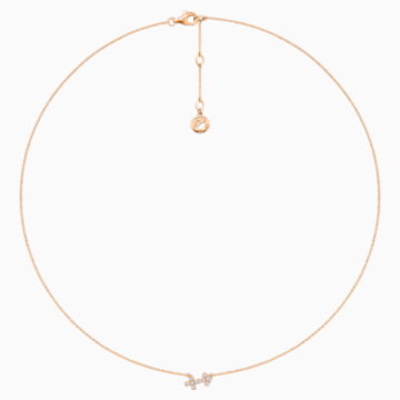 Zodiac Necklace, Sagittarius - Swarovski, 5468515