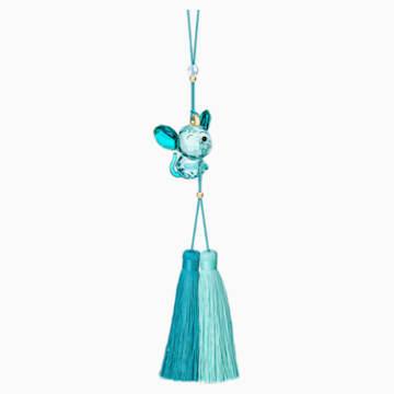 Rat Ornament - Swarovski, 5474320