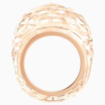 Swarovski Nirvana 戒指, 金色, 玫瑰金色調PVD - Swarovski, 5474378