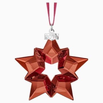 Decorazione di Natale, Edizione Annuale 2019 - Swarovski, 5476021