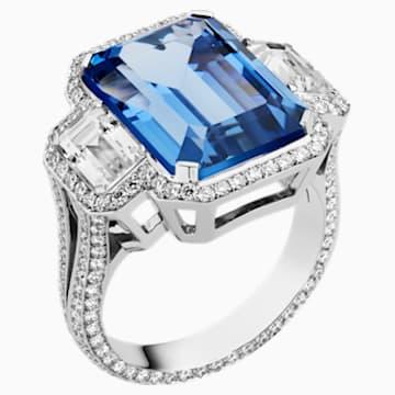 Ángel Ring, 18K White Gold, Size 52 - Swarovski, 5476758