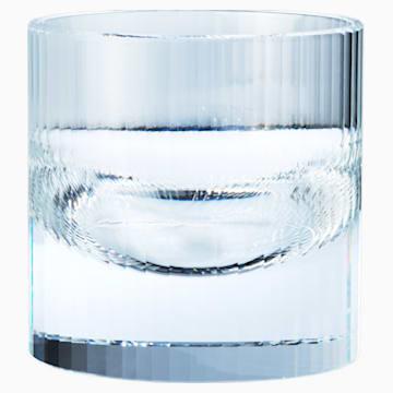 Vessels Wide Vase, weiss - Swarovski, 5482461