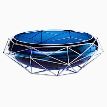 Bol Framework, azul - Swarovski, 5488384