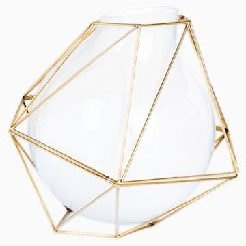 Vase Framework, petit, blanc - Swarovski, 5488385