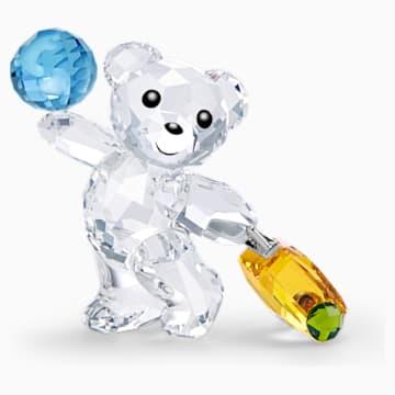 Kris小熊 – 環遊世界 - Swarovski, 5491972