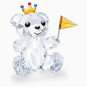 Kris Bear - Felicitări - Swarovski, 5492229