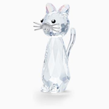 貓 - Swarovski, 5492740
