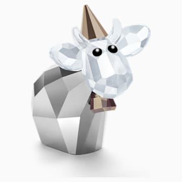 Birthday Princess Mo, Mini, Edizione Annuale 2020 - Swarovski, 5492747