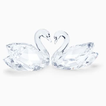 Swan Couple - Swarovski, 5493713