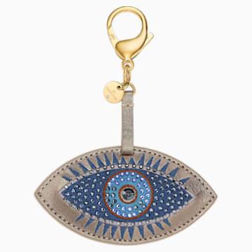 Tarot Eye Handtaschen-Charm, mehrfarbig - Swarovski, 5494430