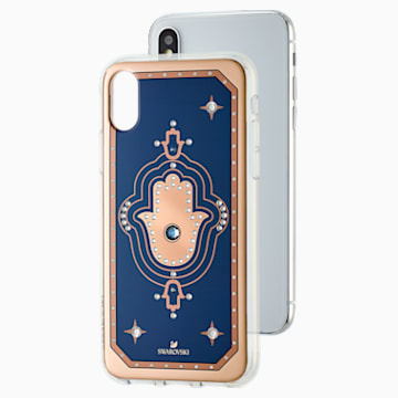 Tarot Hand Smartphone Case, iPhone® X/XS, Multi-colored - Swarovski, 5499270