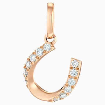 Just Myself Horseshoe Pendant - Swarovski, 5506530
