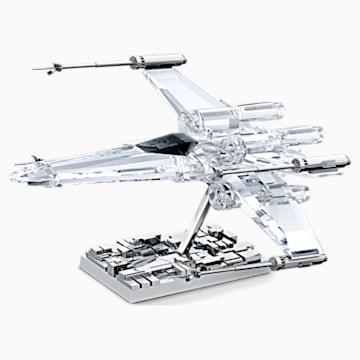 Star Wars — myśliwiec X-WING - Swarovski, 5506805