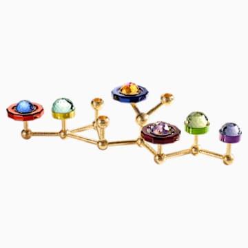 Candelabro bajo Arbol, multicolore - Swarovski, 5511524