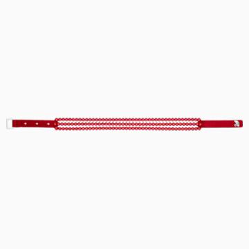 Pulsera Swarovski Power Collection, rojo claro - Swarovski, 5511701
