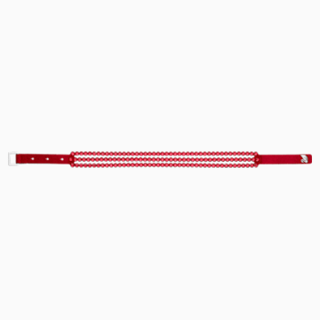 Swarovski Power Collection 手鏈, 紅色 - Swarovski, 5511701