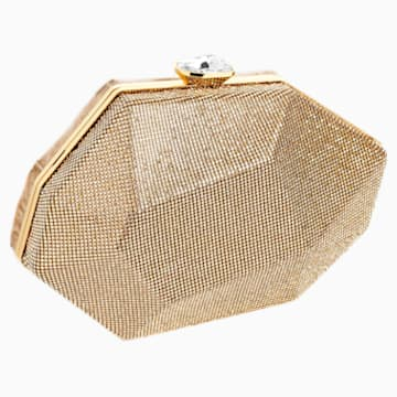 Marina Bag, Golden - Swarovski, 5512791
