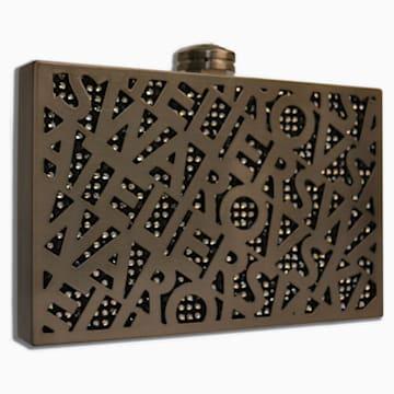 Borsetta Logo Lace, grigio - Swarovski, 5517017